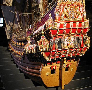 Vasa 2012 for Vasa ship